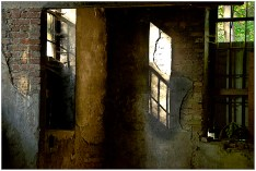 Ruinen 3 [© Brigitte Irsa, 2015]