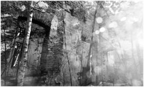Ruinen 3 [© Sabine Jandl-Jobst, 2015]