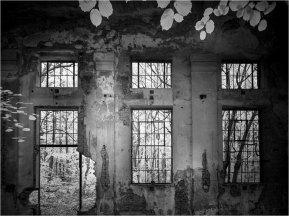 Ruinen 3 [© Thomas Steinbichler, 2015]