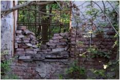 Ruinen 5 [© Helmut Dlapa, 2015]