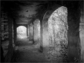 Ruinen 6 [© Thomas Steinbichler, 2015]