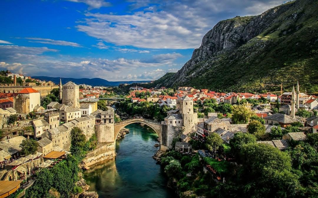 Mostar'ın Kilittaşı