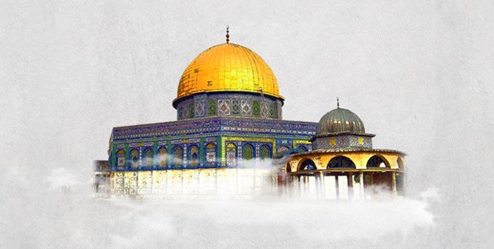 Ben Seni de Görmeden Sevdim Ey Sevgili Kudüs!