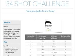54 Shot Challenge