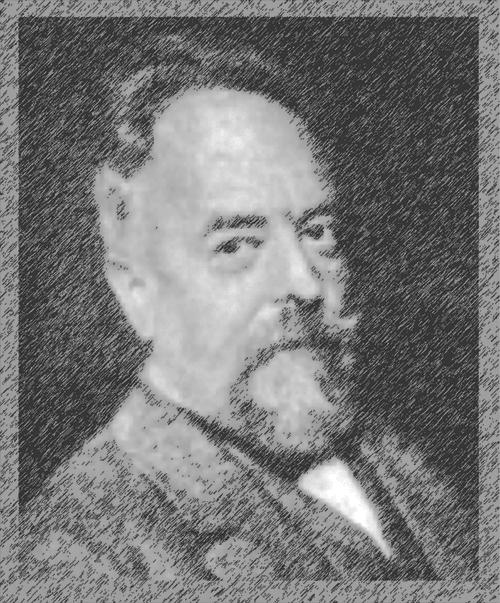 Porträt: Professor Felix Lampe