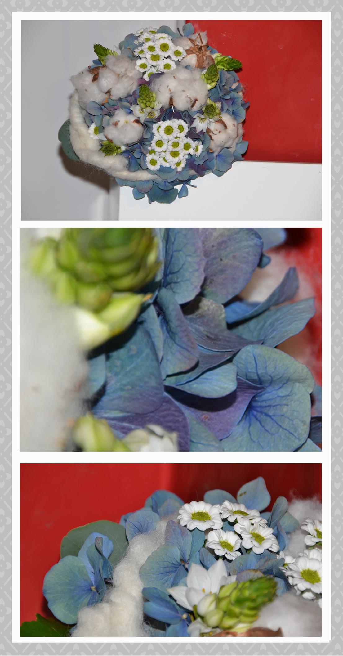 Brautstrau Mit Hortensien brautstrau mit hortensien