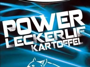 AlpenHund Power-Leckerlie