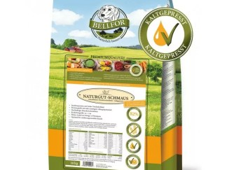 Naturgut-Schmaus 10 kg