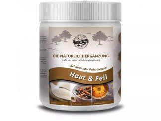 Haut & Fell Pulver 250 g