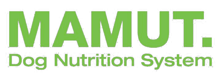 Mamut Dog Nutrition