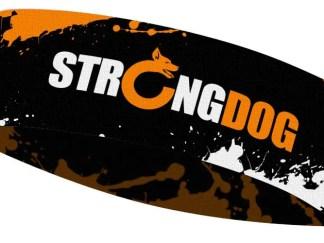 Strongdog Stirnband