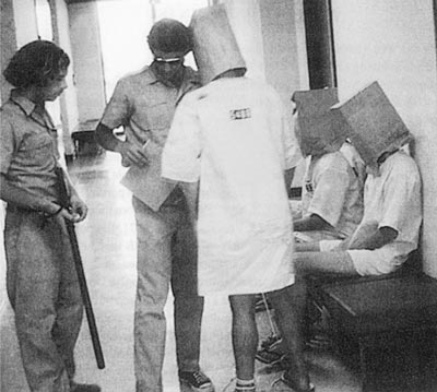 Image result for the stanford prison experiment zimbardo
