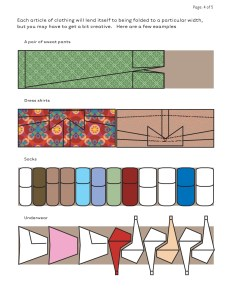 Boundary, Installation Instructions, 2005 (page 4)