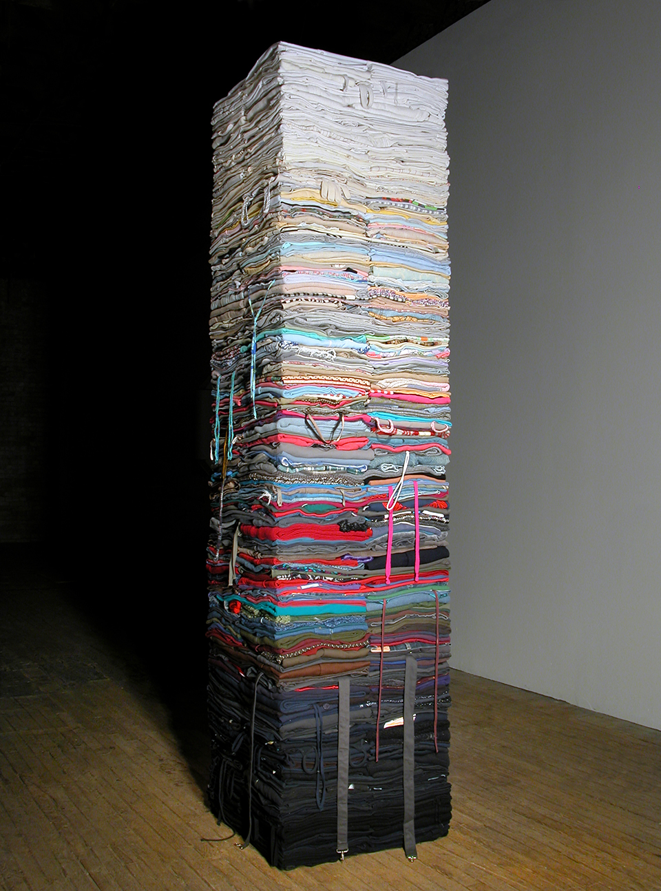 Compression, 2007 (2)