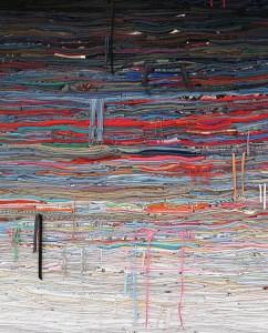 Filter, 2009 (detail)