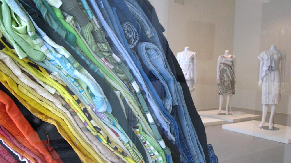 Drift, 2011 (installation view)