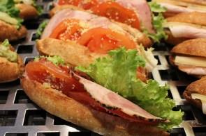 71 boulangerie gout(ブーランジュリーグウ)パストラミ