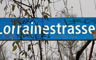 LORRAINESTRASSE BERN: ORGANISCH, BIOLOGISCH, GUT
