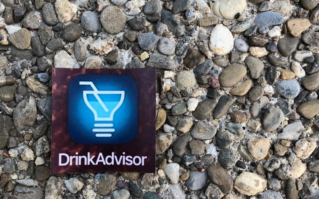 APPéRO: WIE SÜFFIG IST DRINKADVISOR?