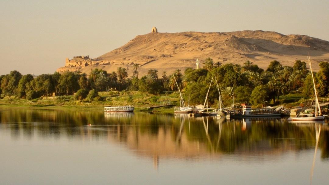 Auf der Bucket List des Reiseblog der Internaut: Nilkreuzfahrt