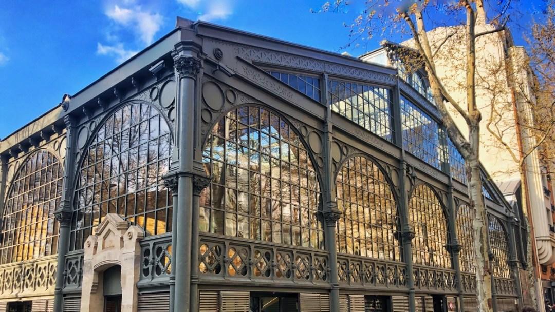 Paris Marais: Carreau du Temple