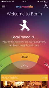 Im Test: Reise-App Momondo Places