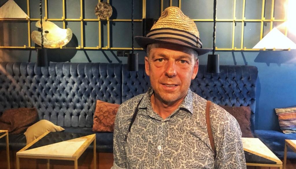 Peter Meyer, Gründer von Swiss Advance, im Interview auf dem Reiseblog der Internaut