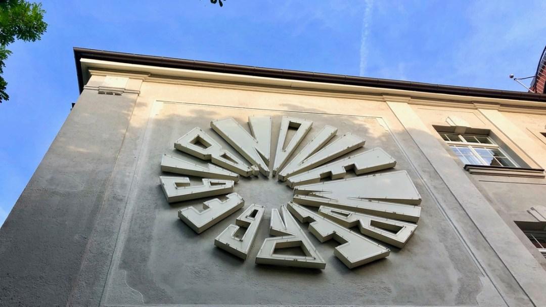 Georg Elser Denkmal München