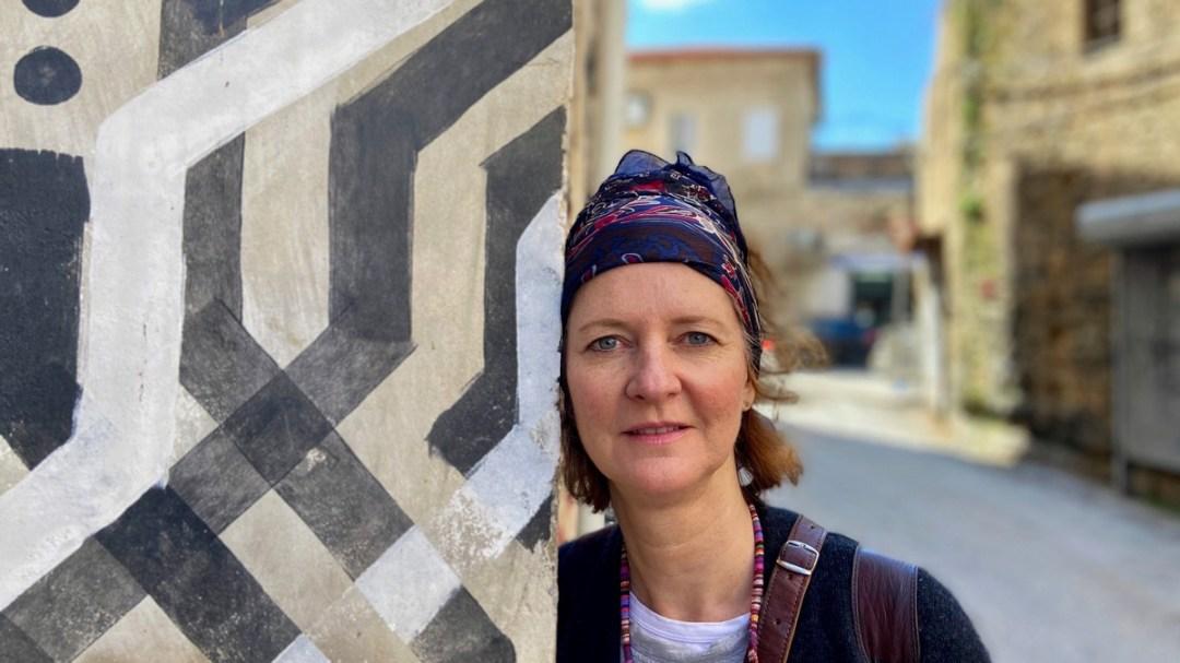 Duschbrocken im Test: Reiseblog der Internaut testet das feste Shampoo auf Reisen in Tel Aviv