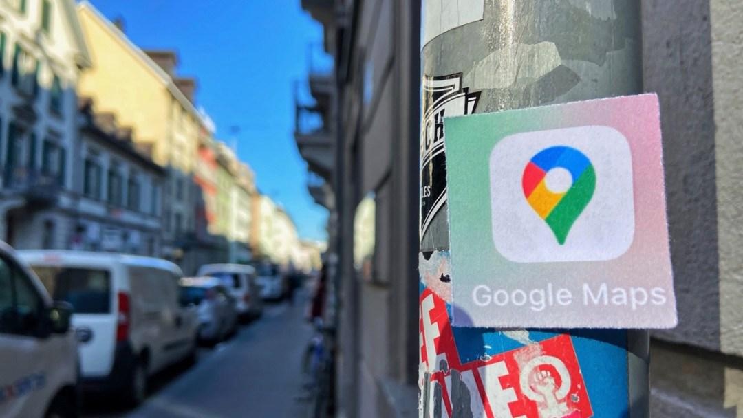 Googlemap Ratgeber: So machst Du mehr aus dem Smartphone-Kartendienst GoogleMaps