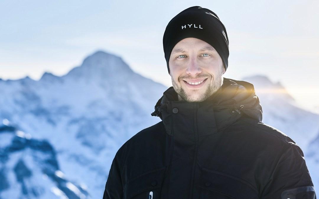 HYLL-CEO MICHAEL KOCH: «WIR SIND DIE SCHNELLSTEN AM BERG»
