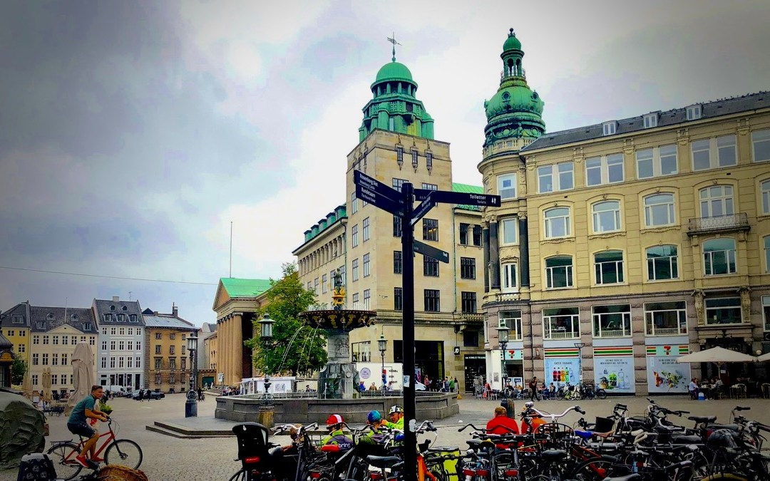 CYCLODEO: NIE OHNE VELO-VORKOSTER AUF CITY-TOUR