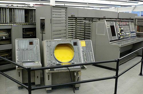 'IBM's $10 Billion Machine' by jurvetson. Used under License.