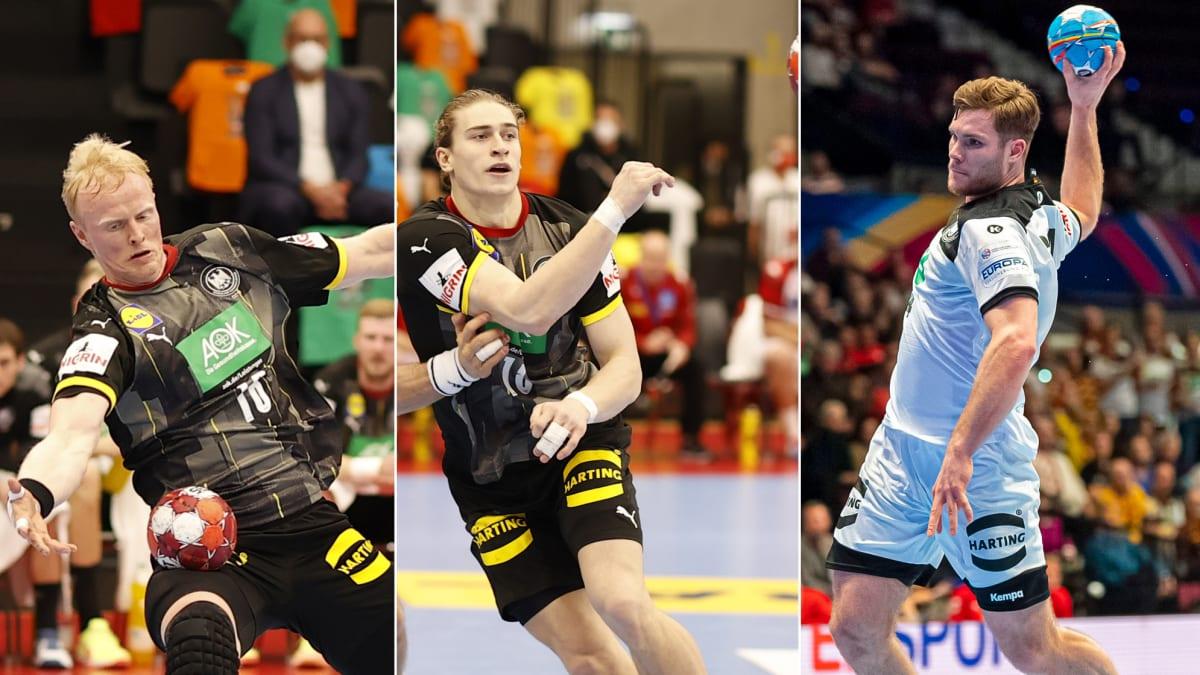 handball wm 2021 in agypten der