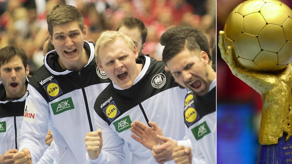 handball wm 2027