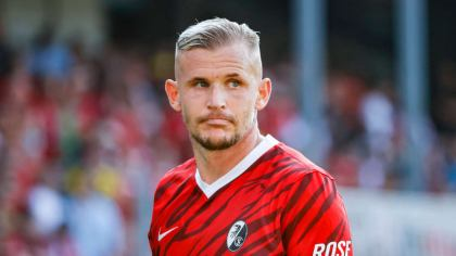 Corona an infection: SC Freiburg has to to manage well without something or someone. Schmid