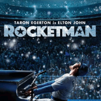 ROCKET MAN - Full Movie 2019