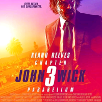 JOHN WICK: The Parabellum - Chapter 3 | Full Movie Download