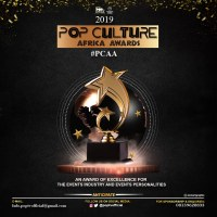 POP CULTURE AFRICA AWARDS: Nominate Your Deserving Events and Event Practitioners Here