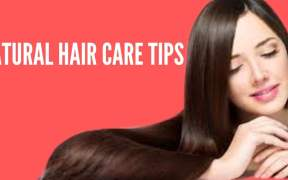 hair care tips at home
