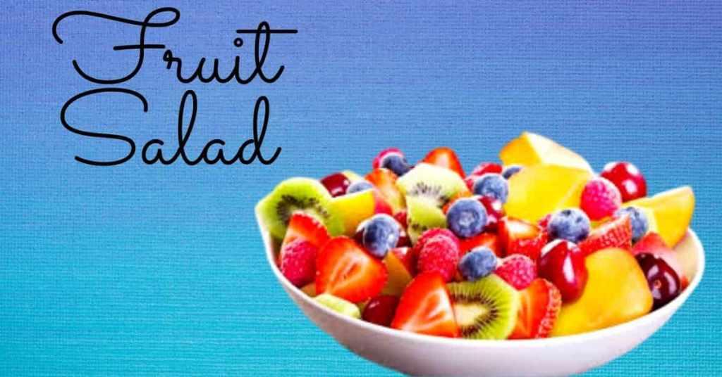 Easy Delicious Healthy Salad Recipes_Derje