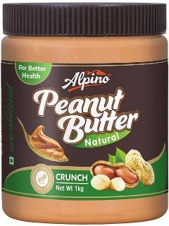 Nut butter_derje