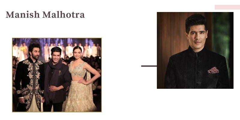 Famous Indian Fashion Designers_Derje
