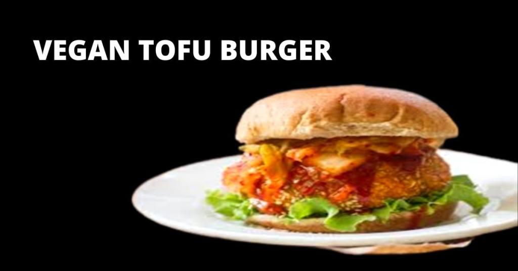 Vegan tofu_derje