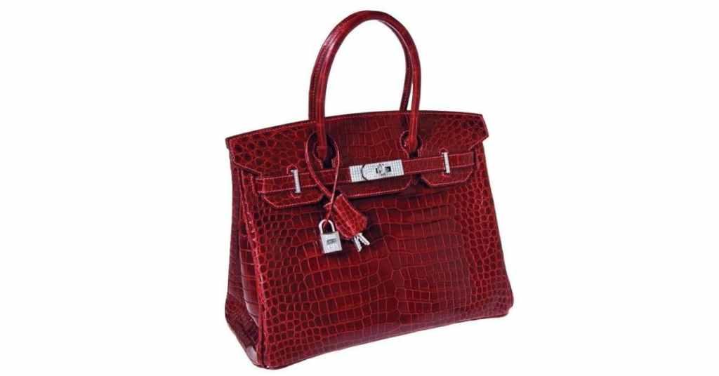 What is the best luxury bag?_Derje