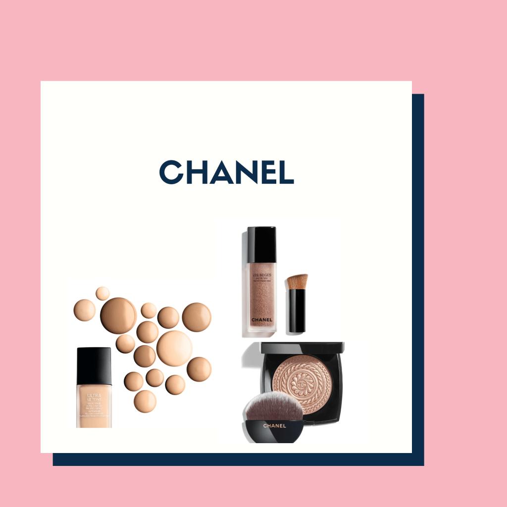 Chanel most expensive makeup brand_derje