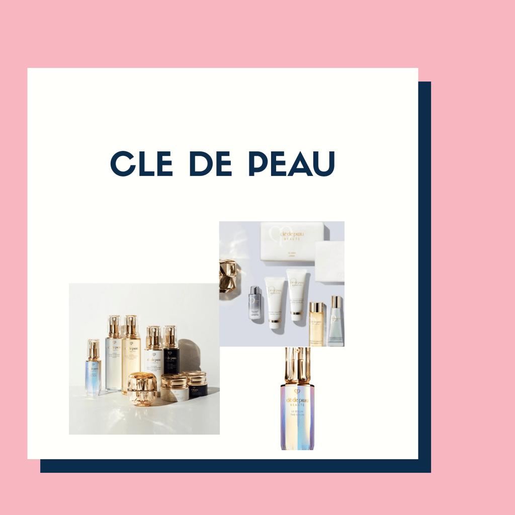Cle de peau most expensive makeup brand_derje