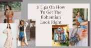 How To Get The Bohemian Look Right