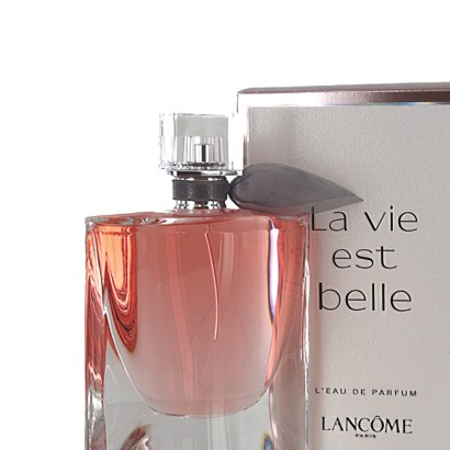 Best Perfumes for Ladies - La Vie Est Belle, by Lancome