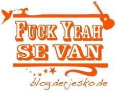 Fuck Yeah Se Van